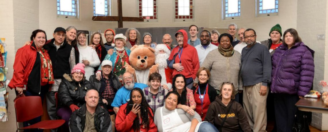 We are the people of the Episcopal Church in Central New York