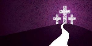 Worship during Lent