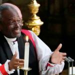 Episcopal Bishop Rocked the Royal Wedding