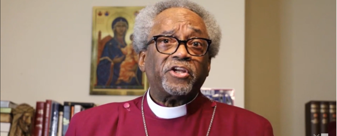 Message from our Presiding Bishop
